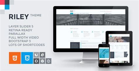 themeforest jango zerotheme 120 best free responsive html5 website templates