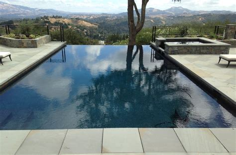 pool company lafayette ca infinity swimming pool design in lafayette