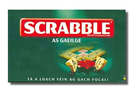 scrabble cheatomatic scrabble is available as gaeilge in the language