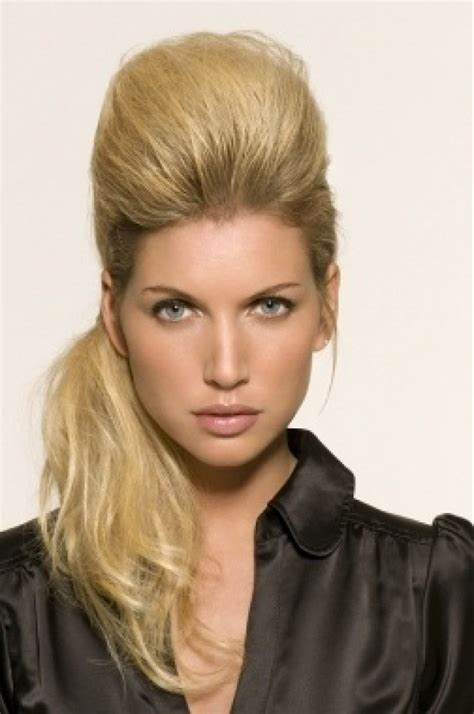 lfour ponytail haircut what are the 2016 best ponytail hairstyles hairstyles4 com