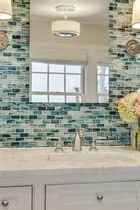 wall accent tile bathroom small elegant photo london with mount toilet gray