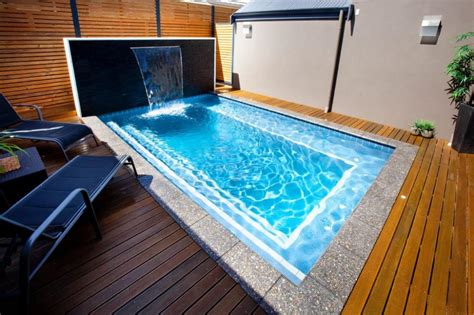 modern small pool house floor 25 bold beautiful contemporary swimming pool designs