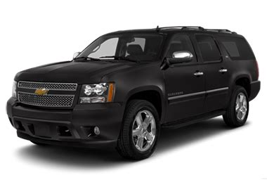 chevrolet suburban 6 passenger car rental los angeles