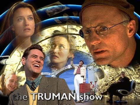 the show the truman show images truman hd wallpaper and background photos 2771779
