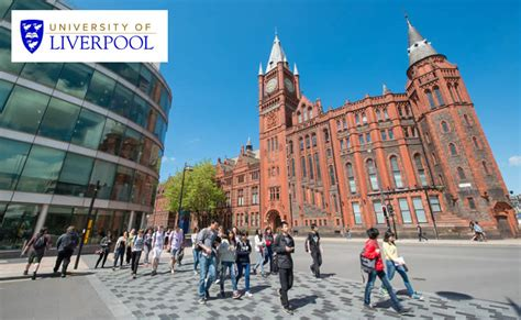 Liverpool Distance Learning Mba by Postgraduate Study At The Of Liverpool