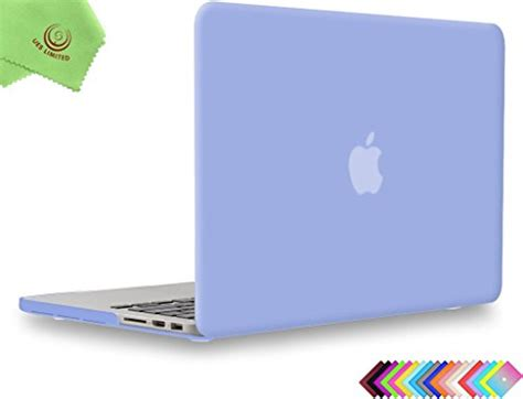 Dijamin Uk Flag Matte For Macbook Pro Retina 13 ueswill smooth soft touch matte cover for