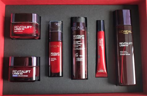 Loreal Day And review l oreal revitalift laser x3 day