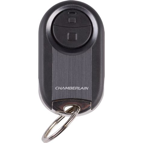 Chamberlain Garage Door Remotes Chamberlain Universal Garage Door Opener Remote Bunnings Warehouse
