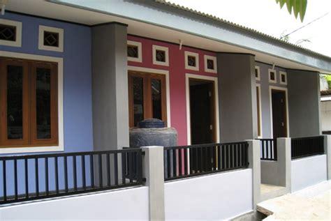 desain interior rumah kontrakan 3 petak info kost kontrakan rumah petak murah di jakarta info