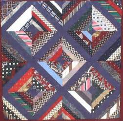 custom memory quilts necktie quilts