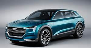 Audi Electric Cars 2018 2018 Audi Electric Suv 2017 2018 Cars Reviews