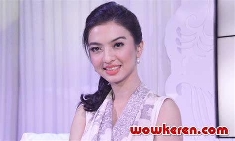 film layar lebar indonesia 5 cm raline shah punya adik violis super ganteng siapa dia