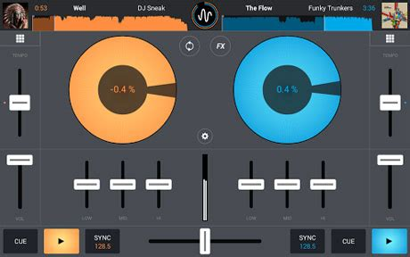 cross dj full version apk download cross dj pro 3 2 5 apk for android