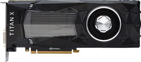nvidia titan x graphics card for vr gaming   nvidia geforce