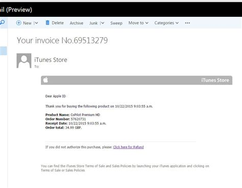 email apple support indonesia steer clear of this apple invoice phish malwarebytes