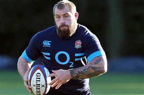 joe marler out to prove that he s a cut above the rest rugby union lucky joe marler can be a prop star for