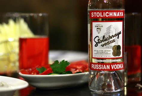 best way to drink vodka russian vodka which is the best and how to drink it