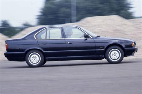 bmw 5 series e34 specs 1988 1989 1990 1991 1992 1993 1994 1995 autoevolution