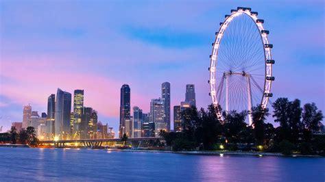 places  visit  singapore