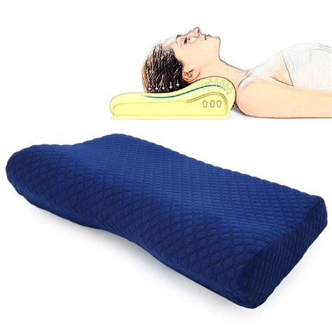 Best Pillow For A Sore Neck by Stiff Neck Pillow Promotion Shop For Promotional Stiff
