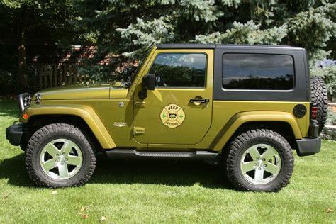 jeep rescue green rescue green jeep rescue jk forum com the top