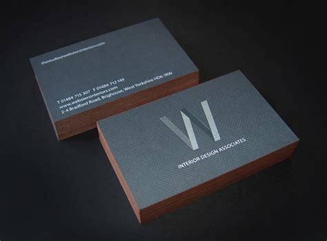 business cards interior design home ideas modern home design interior design business