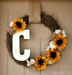 craft wreaths 21 fall wreath ideas craft o maniac