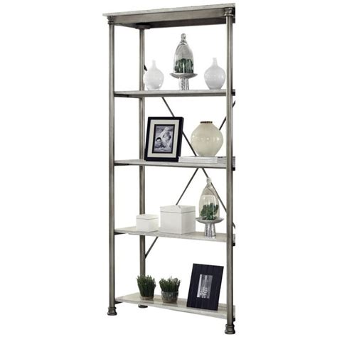 Etagere Real by Three Multi Function Shelves Etagere 5060 76