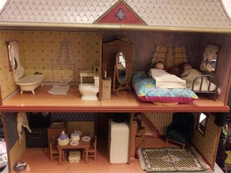 madeline and the old house in paris madeline doll house old house in paris madeline pinterest old houses dolls and