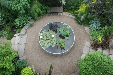 pea gravel garden ideas low cost luxe 9 pea gravel patio ideas to gardenista