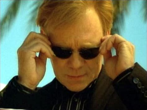 David Caruso Meme Generator - horatio memes you ll never take me alive