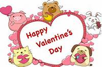 Page 15  Cute Valentine Animals