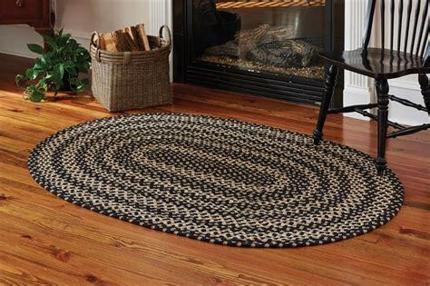 kendrick oval braided area rug