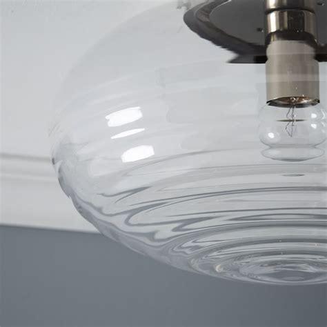 elm flush mount light glass flush mount ceiling light schwarztee org