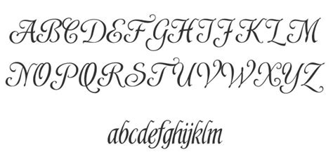 easy printable fonts 4 best images of easy calligraphy script printable free