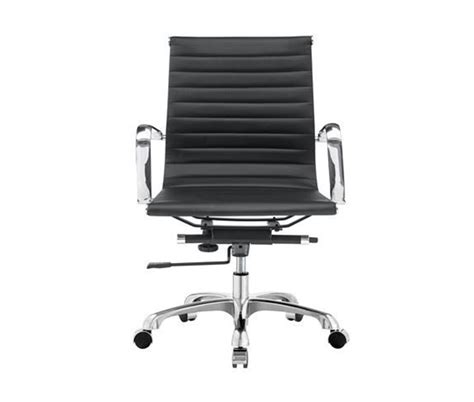 chair upholstery singapore office chairs h black pu leather ms 8801 l