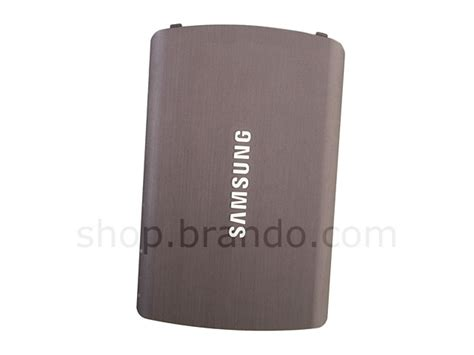 Housing Samsung Wave samsung wave gt s8500 replacement battery cover