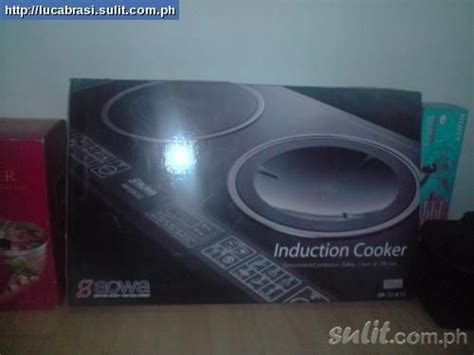 induction stove for sale philippines fs multi cooker and induction cooker for sale from manila metropolitan area las pi as adpost