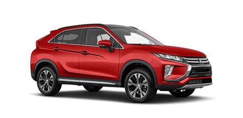 2019 Mitsubishi Cross by 2019 Mitsubishi Eclipse Cross Mitsubishi Motors