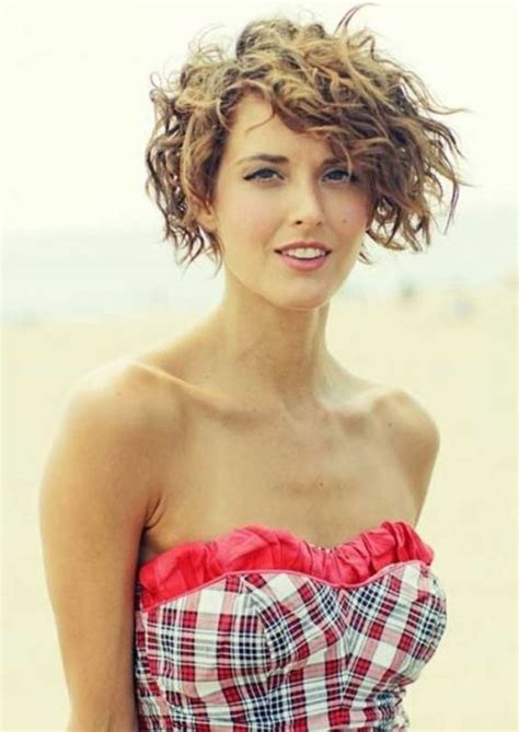 gorgeous asymmetrical multi length bob hairstyle 100 beautiful curly layered haircut hairstyle ideas