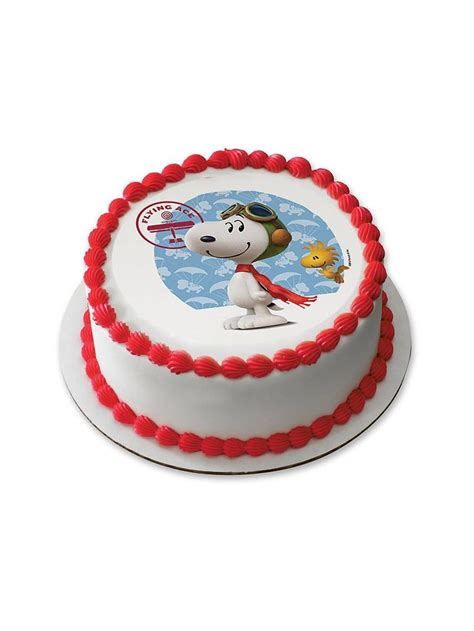 Snoopy Cake Decorations by 178 Best Images About Snoopy On Snoopy