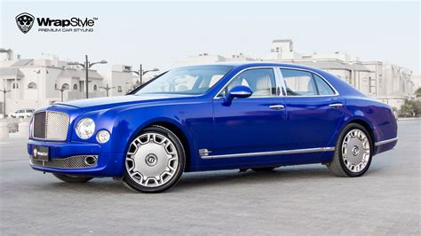 bentley metallic wrapstyle premium car wrap car dubai chrome