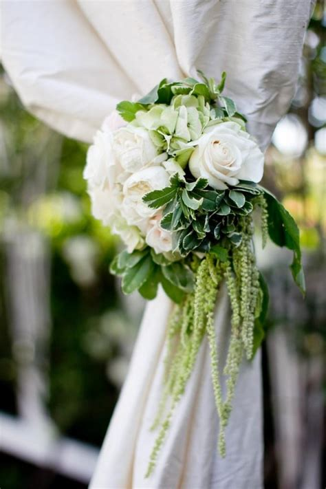 draping flowers for weddings ceremony floral pinning for draping 2053671 weddbook