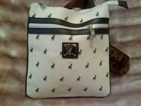 purses wallets exclusive sooooo stylish polo sling bag one of a was sold for r250 00