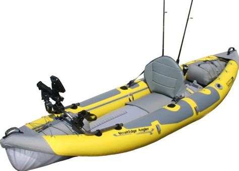 inflatable boats canada 2015 s best new inflatable boats for anglers outdoor canada