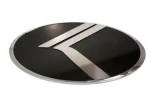 Kia Forte Emblem Replacement 2014 Sorento R Loden Quot Vintage K Quot Carbon Stainless Badge