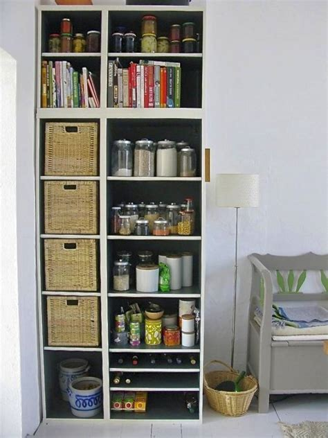 Ikea Lerberg Unit Rak Small 24 beautiful and functional free standing kitchen larder