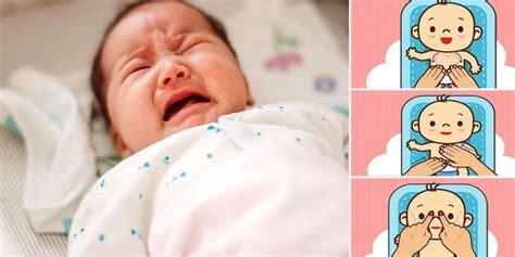 Handuk Bayi Kecil Jari Putih Washlap Jari Putih Kidka urutan satu minit untuk atasi masalah hidung bayi tersumbat akibat selesema mak mak wajib tahu