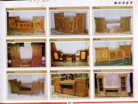 Jendela Krepyak Cermin Jati fast furniture bufet