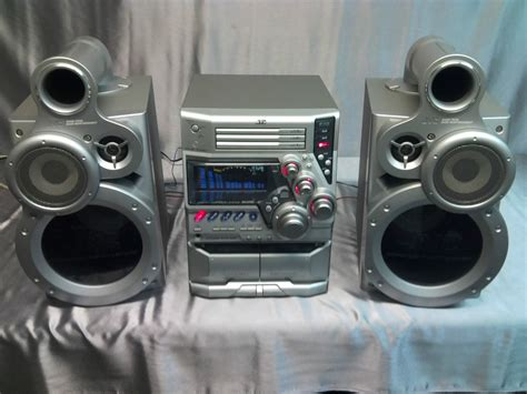 image gallery jvc home stereo